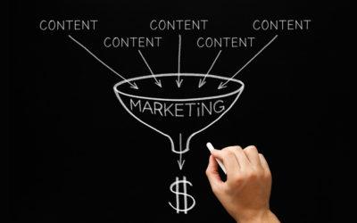 Inbound Marketing Overview
